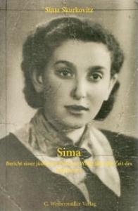 Sima Skurkovitz - Sima